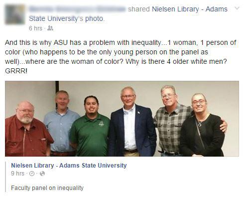 ASU Inequality