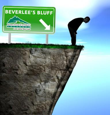 Beverlee's Bluff
